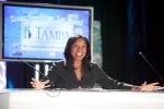 Bay News 9 anchor Erica Riggins