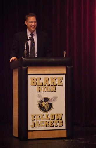 022 Blake HS-XL