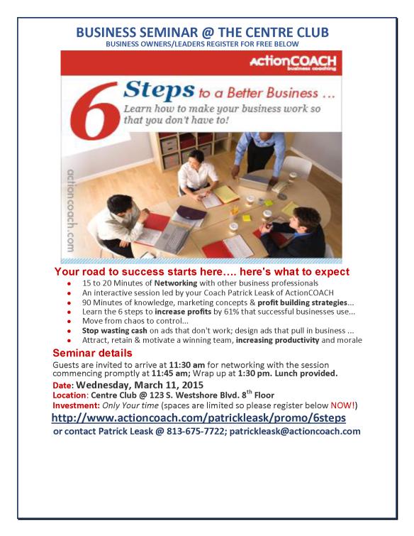 6 Steps Promo (3)