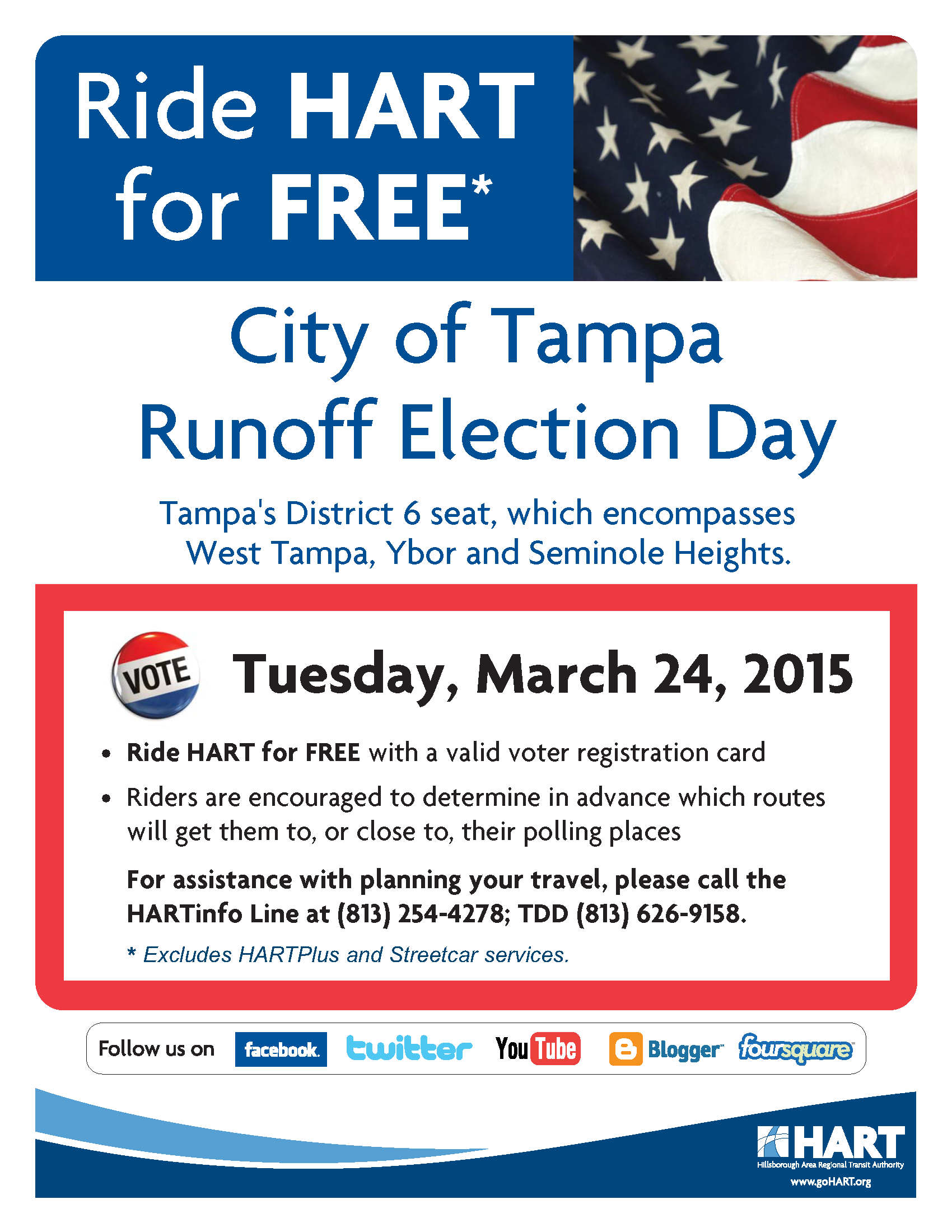 Member highlights march 15 21 2015 greater tampa chamber of electionday 1betcityfo Gallery
