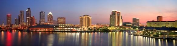 iStock - Tampa Panoramic