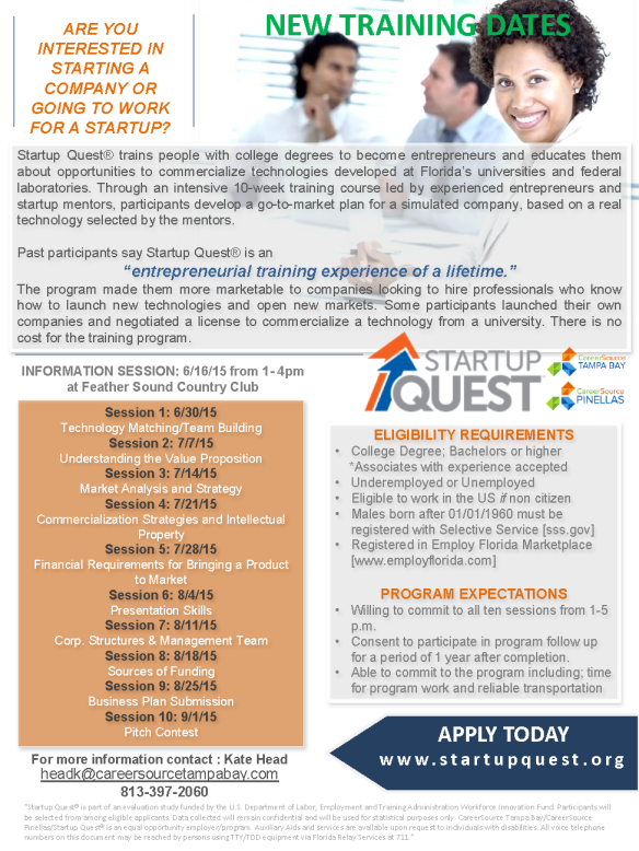 Startup Quest Flyer (2)