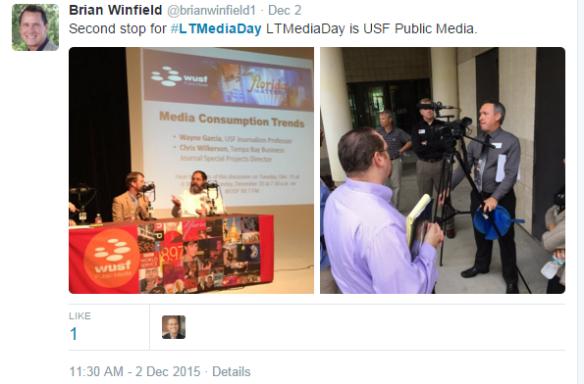 Media Day 3