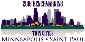 2016 Benchmarking Logo Twin Cities